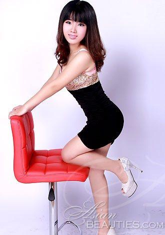 Thai member Yuan from Shenzhen, 45 yo, hair color Black