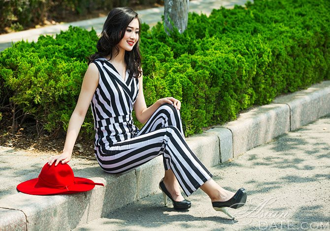 rizhao asian singles If you're single,  the issue of dating a chinese partner will inevitably arise  and are quite curious to be with non-chinese/ non-asian.